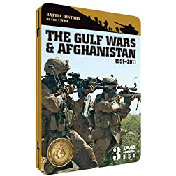 The Gulf Wars & Afghanistan 1991-2011