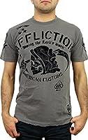 Affliction Job Security Short Sleeve T-Shirt