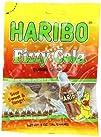 Haribo Gummi Candy, Fizzy Cola, 5-Oun…
