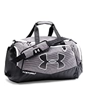 Under Armour Storm Undeniable II MD Duffle, Black (012), One Size