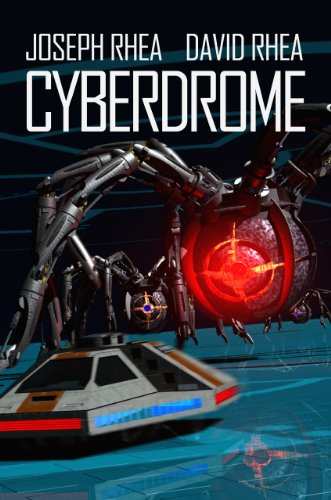 Cyberdrome cover