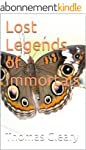 Lost Legends of Immortals (English Ed...