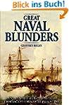 Great Naval Blunders
