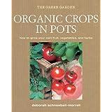 Organic Crops in Potsby Deborah Schneebeli...