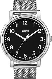 Timex Easy Reader Men's Indiglo Illumination