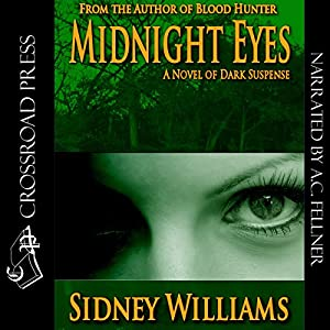 Midnight Eyes Audiobook