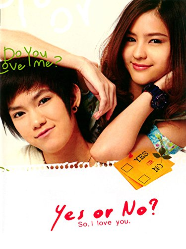 Yes or No on Amazon Prime Instant Video UK