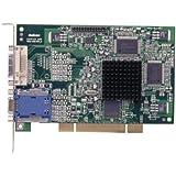 Matrox G45FMDVP32DSF G450 PCI Graphic Card