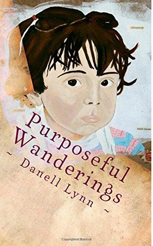 Purposeful Wanderings: Young Readers Edition of Philanthropic Wanderlust