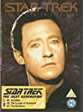 Star Trek - The Collector's Edition - TNG 17 - Evolution, The Ensigns Of Command