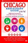 Chicago Restaurant Guide 2016: Best R...