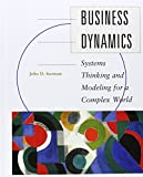 Business Dynamics. Inklusiv CD: Systems Thinking and Modeling for a Complex World