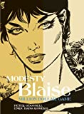 Modesty Blaise: Million Dollar Game (1848566751) by O'Donnell, Peter