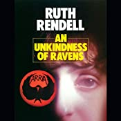 An Unkindness of Ravens | [Ruth Rendell]