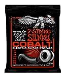 Ernie Ball 2730 Cobalt 7-String Skinn...