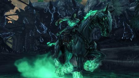 Darksiders 2 DLC - Deadly Despair [Download]