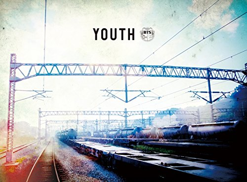 YOUTH(通常盤)(期間限定2nd Anniversaryプライス)(CD ONLY)