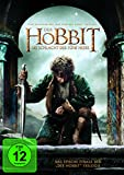 DVD & Blu-ray - Der Hobbit: Die Schlacht der f�nf Heere