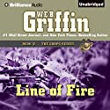 Line of Fire: The Corps Series, Book 5