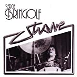 Strave by Serge BRINGOLF (1980-01-01)
