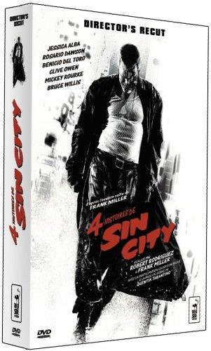 4 Histoires De Sin City