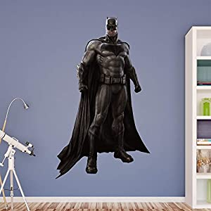 DC Batman Vs. Superman Batman Realbig at Gotham City Store