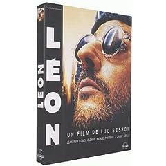 Léon - Luc Besson