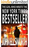 The Girl Who Wrote The New York Times Bestseller (Thaddeus Murfee Legal Thriller Series Book 8)