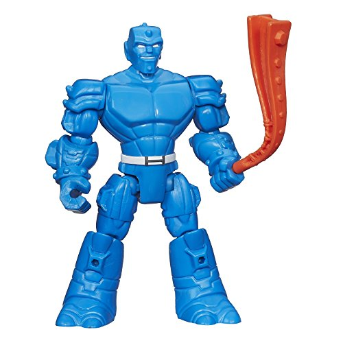 Marvel Super Hero Mashers A-Bomb Figure