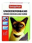 Beaphar 75402 Ungezieferhalsband f�r...