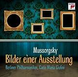 Bilder Einer Ausstellung Carlo Maria/Berliner Philharmoniker Guilini
