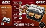 Victoria 750W Panini Maker