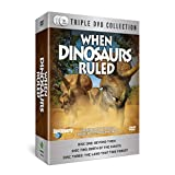echange, troc When Dinosaurs Ruled [Import anglais]