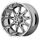 "XD-Series 779 Badlands Chrome Wheel (18x9""/5x5.5"")"