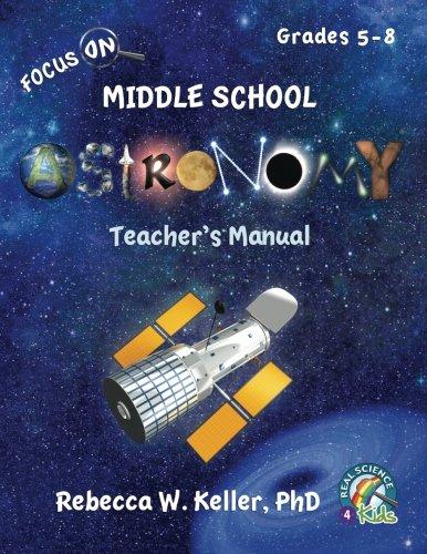 middle school astronomy books - photo #9