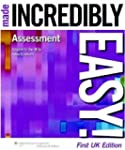 Assessment Made Incredibly Easy (Incr...