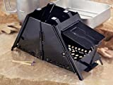 Foldable Pocket Cooker