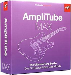 AmpliTube MAX