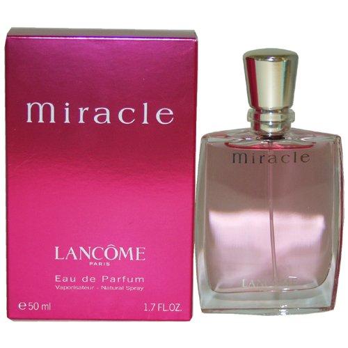 Lancome Miracle Eau de Parfum, Donna, 50 ml