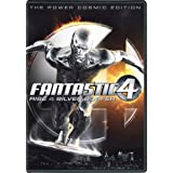 Fantastic Four: Rise of the Silver Surfer (Two-Disc Power Cosmic Edition) ~ Ioan Gruffudd