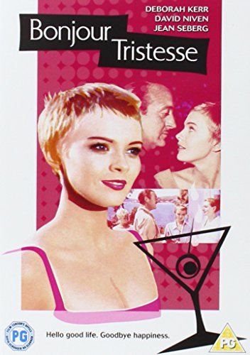 Bonjour Tristesse [UK Import]