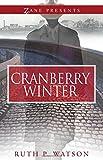 img - for Cranberry Winter: A Novel book / textbook / text book