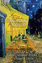 Simon & Schuster Handbook for Writers 7th…