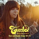 Stars & Angels: Songs 1971-75