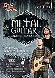 echange, troc Metal Guitar: Dark Metal Triads & Chugging 2
