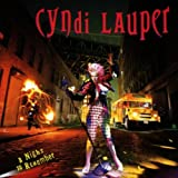 Night to Remember - Cyndi Lauper