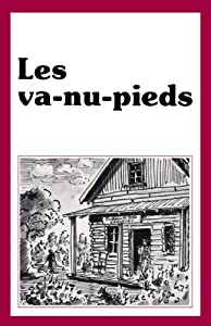 Les va-nu-pieds (French Edition) Madeleine Laroche