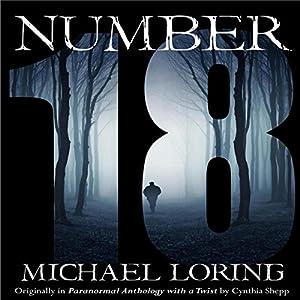Number 18 Audiobook