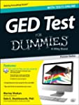 GED Test For Dummies (with Free Onlin...