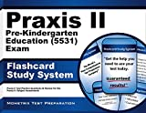 Praxis II Pre-Kindergarten Education (5531) Exam Flashcard